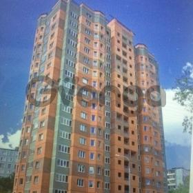 Продается квартира 1-ком 43 м² ул 9 Мая, д. 12А, метро Речной вокзал