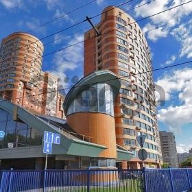 Продается квартира 2-ком 60 м² Юбилейный пр-кт, д. 1к3, метро Речной вокзал