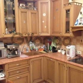 Продается квартира 2-ком 75 м² Юбилейный пр-кт, д. 1к1, метро Речной вокзал