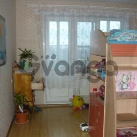 Продается квартира 1-ком 47 м² ул Молодежная, д. 4, метро Речной вокзал