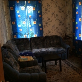 Сдается в аренду комната 2-ком 54 м² Пограничника Гарькавого ул, 27 к2, метро Пр. Ветеранов