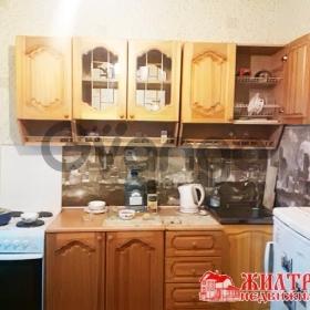 Сдается в аренду квартира 1-ком 40 м² Герцена, кирпичный