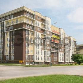 Продается квартира 3-ком 79 м² Горького