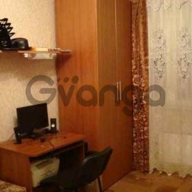 Сдается в аренду комната 3-ком 60 м² Вольская 1-я,д.6к1 , метро Лермонтовский проспект