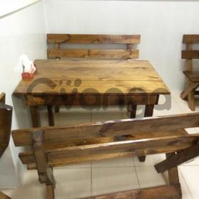 Комплект мебели для паба бу