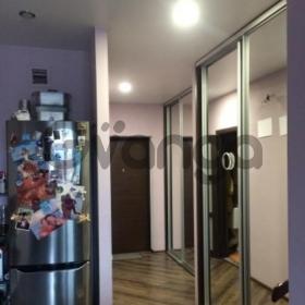Сдается в аренду квартира 1-ком 34 м² Молодежная,д.3