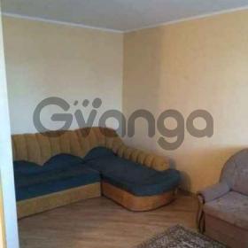 Сдается в аренду квартира 1-ком 44 м² Октябрьский,д.373к9