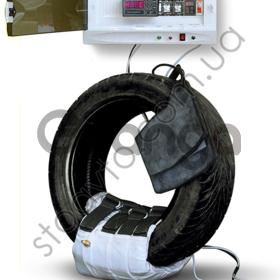вулканизатор с гибкими нагревательными элементами Олко , (Украина)