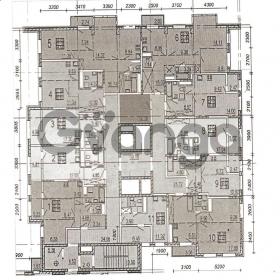 Продается квартира 1-ком 32 м² ул Центральная, д. 1, метро Мякинино