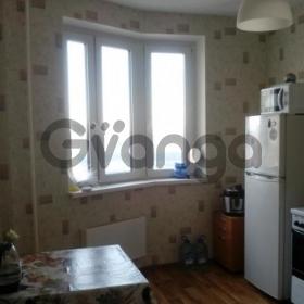 Сдается в аренду квартира 1-ком 39 м² Речная,д.12