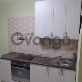 Сдается в аренду квартира 1-ком 40 м² Рождественская,д.5