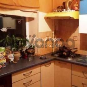 Продается квартира 2-ком 44 м² ул. Академика Курчатова, 6, метро Черниговская