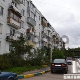 Продается квартира 2-ком 46.7 м² мкр. Строителей, городок 1, д. 25