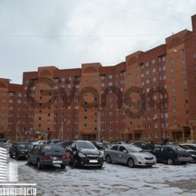 Продается квартира 2-ком 62 м² ул. Сиреневая д. 6