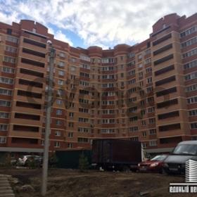 Продается квартира 1-ком 40 м² ул. Чекистская д. 8