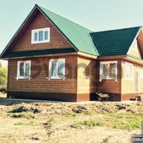 Продается дом 96.5 м²