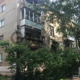 Продается квартира 1-ком 30.6 м² Комсомольская д. 2Б
