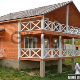 Продается дом 162 м² КП «Добродача»