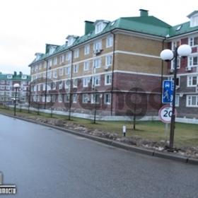 Продается квартира 1-ком 49 м² Бульвар мечта д. 1
