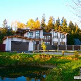 Продается дом 265 м²