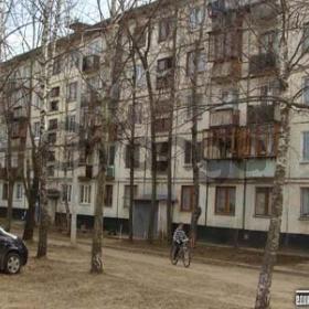 Продается квартира 2-ком 42 м² ул. Большевистская д. 23