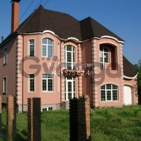 Продается дом 437 м² ул. Садовая (Осокорки), метро Славутич