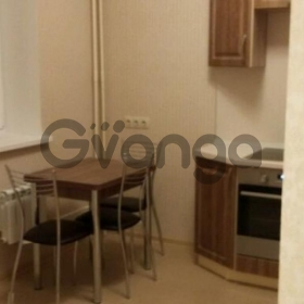 Сдается в аренду квартира 1-ком 33 м² Вилора Трифонова,д.9