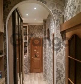 Продается квартира 4-ком 80 м² ул Московская, д. 1, метро Речной вокзал