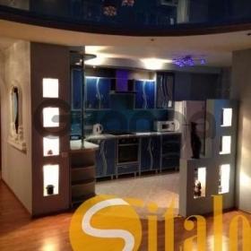 Продается квартира 2-ком 80 м² 40-летия Октября ул., д. 68, метро Голосеевская