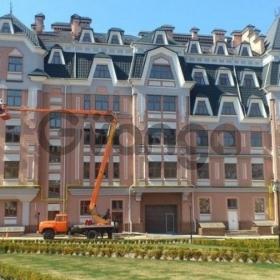 Продается квартира 3-ком 161 м² ул. Воздвиженская, 22
