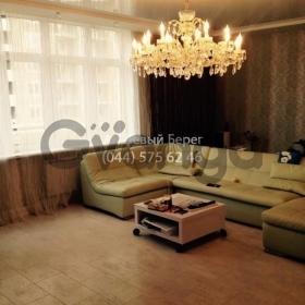 Продается квартира 4-ком 217 м² ул. Коперника, 11, метро Лукьяновская