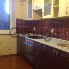 Сдается в аренду квартира 1-ком 36 м² Ленинский пр-кт, 77 к2, метро Ленинский пр.