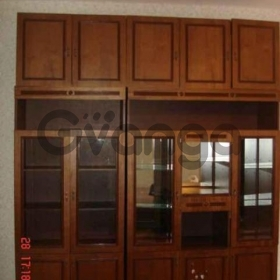 Сдается в аренду квартира 1-ком 44 м² Гагарина,д.23