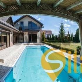 Продается дом 4-ком 280 м²