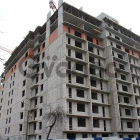 Продается квартира 1-ком 36 м² Нансена
