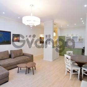 Сдается в аренду квартира 3-ком 125 м² ул. Драгомирова, 16б, метро Печерская