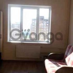 Сдается в аренду квартира 1-ком 39 м² Вертолетная,д.10