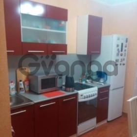 Сдается в аренду квартира 1-ком 35 м² Заречная,д.31к3