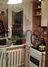 Продается квартира 2-ком 41 м² ул. Дом Учителя, 3