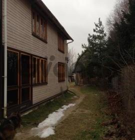 Продается дом 4-ком 60 м² ул. Западная, 1