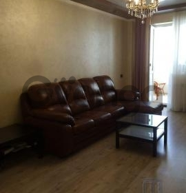 Продается квартира 2-ком 55 м² Стабильная, 15