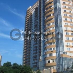 Продается квартира 3-ком 108 м² ул. Шумского Юрия, 5, метро Левобережная
