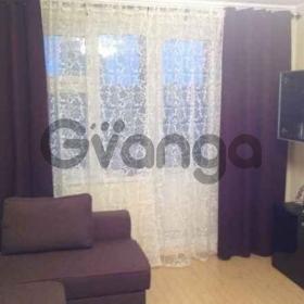 Сдается в аренду квартира 1-ком 37 м² Твардовского,д.4