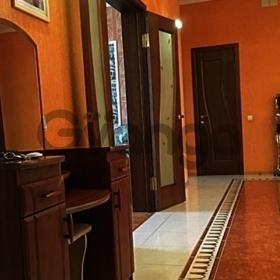 Сдается в аренду квартира 3-ком 120 м² Гагарина, 6