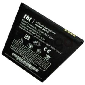 THL T6 (BL-06) 2250mAh Li-ion