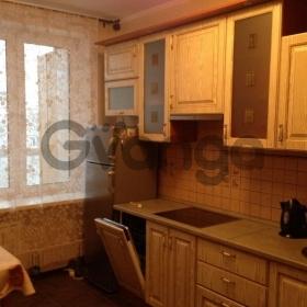 Сдается в аренду квартира 1-ком 36 м² Антонова-Овсеенко ул, 5 к1, метро Ул. Дыбенко