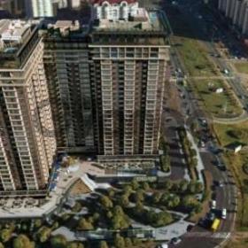 Продается квартира 1-ком 61 м² Оболонский ул.
