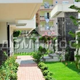 Продается квартира 3-ком 112 м²