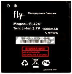 Fly IQ255 (BL4241) 1600mAh Li-ion