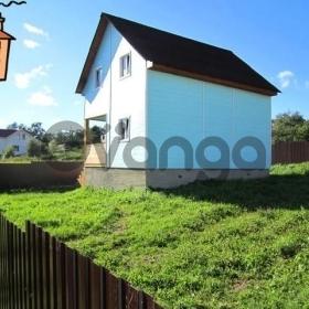 Продается дом 83 м²